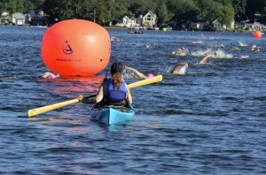 2012 Lake Hopatcong Open Water Swim Festival Photo Archives