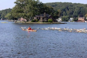 2013 Lake Hopatcong Open Water Swim Festival